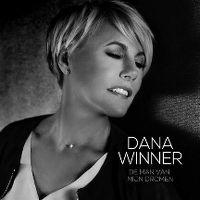 Cover Dana Winner - De man van mijn dromen