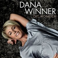 Cover Dana Winner - Dit wonder
