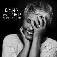 Cover Dana Winner - Duizend jaar