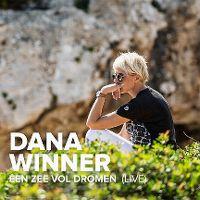 Cover Dana Winner - Een zee vol dromen (Live)