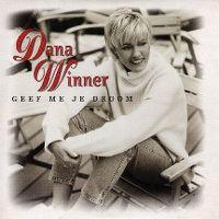 Cover Dana Winner - Geef me je droom