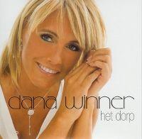 Cover Dana Winner - Het dorp