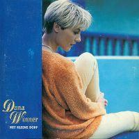 Cover Dana Winner - Het kleine dorp