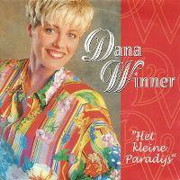 Cover Dana Winner - Het kleine paradijs