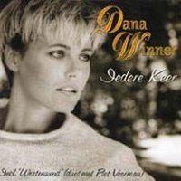 Cover Dana Winner - Iedere keer