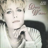 Cover Dana Winner - Ik hou van jou