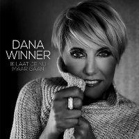 Cover Dana Winner - Ik laat je nu maar gaan