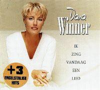 Cover Dana Winner - Ik zing vandaag een lied