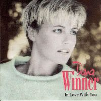 Cover Dana Winner - In Love With You