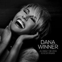 Cover Dana Winner - Jij bent de zon & ik de maan