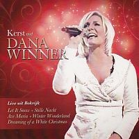 Cover Dana Winner - Kerst met Dana Winner