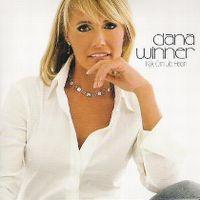 Cover Dana Winner - Kijk om je heen