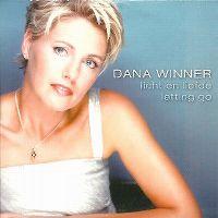 Cover Dana Winner - Licht en liefde