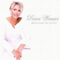 Cover Dana Winner - Märchenland der Gefühle