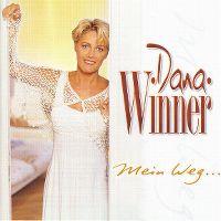 Cover Dana Winner - Mein Weg...