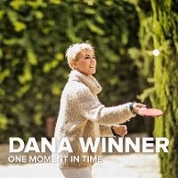 Cover Dana Winner - One Moment In Time (Live)
