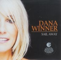 Cover Dana Winner - Sail Away