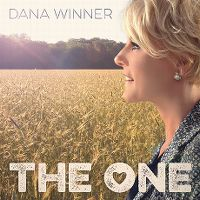 Cover Dana Winner - The One