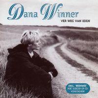 Cover Dana Winner - Ver weg van Eden