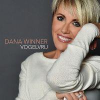Cover Dana Winner - Vogelvrij
