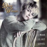Cover Dana Winner - Waar is het gevoel