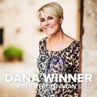 Weer verder gaan - dana winner