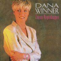 Cover Dana Winner - Zeven regenbogen