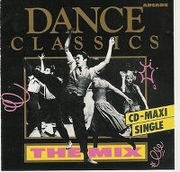 Cover Dance Classics - The Mix