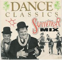 Cover Dance Classics - The SummerMix