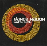 Cover Dance Nation - Sunshine