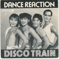 Cover Dance Reaction - Disco Train