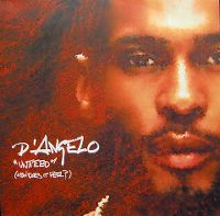 Cover D'Angelo - Untitled (How Does It Feel)