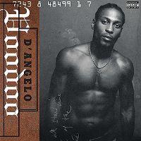 Cover D'Angelo - Voodoo