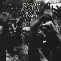 Cover D'Angelo and The Vanguard - Black Messiah