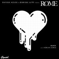 Cover Danger Mouse & Daniele Luppi feat. Norah Jones - Black