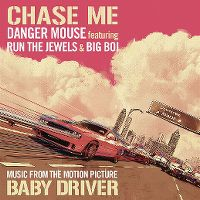 Cover Danger Mouse feat. Run The Jewels & Big Boi - Chase Me