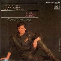 Cover Daniel - Julie
