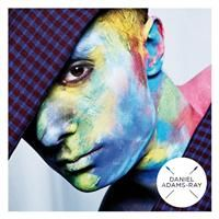 Cover Daniel Adams-Ray - Gubben i lådan