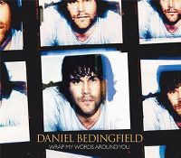 Cover Daniel Bedingfield - Wrap My Words Around You