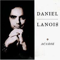 Cover Daniel Lanois - Acadie