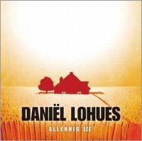 Cover Daniël Lohues - Allennig III