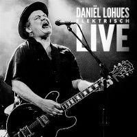 Cover Daniël Lohues - Elektrisch Live