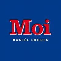 Cover Daniël Lohues - Moi
