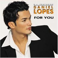 Cover Daniel Lopes - For You