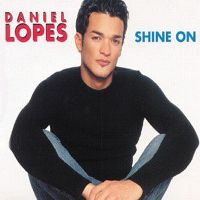 Cover Daniel Lopes - Shine On