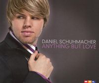 Cover Daniel Schuhmacher - Anything But Love