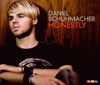 Cover Daniel Schuhmacher - Honestly