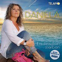 Cover Daniela Alfinito - Ein bisschen sterben