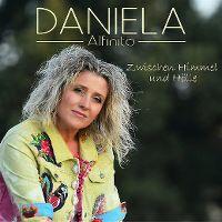 Cover Daniela Alfinito - Zwischen Himmel und Hölle
