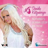Cover Daniela Katzenberger - Nothing's Gonna Stop Me Now